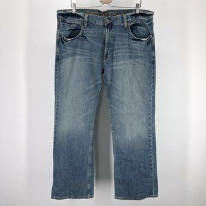 American Eagle 38 x 32 Jeans Low Rise Boot Bootcut